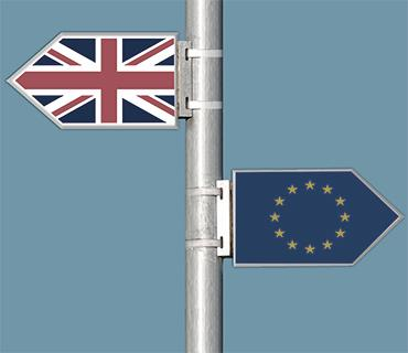 Brexit and EU trademarks and designs
