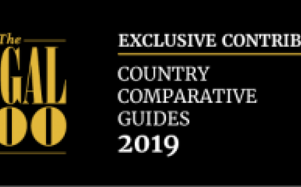NJORD Estonia: NJORD's contribution to The Legal 500: TMT 3rd Edition Country Comparative Guide 2019